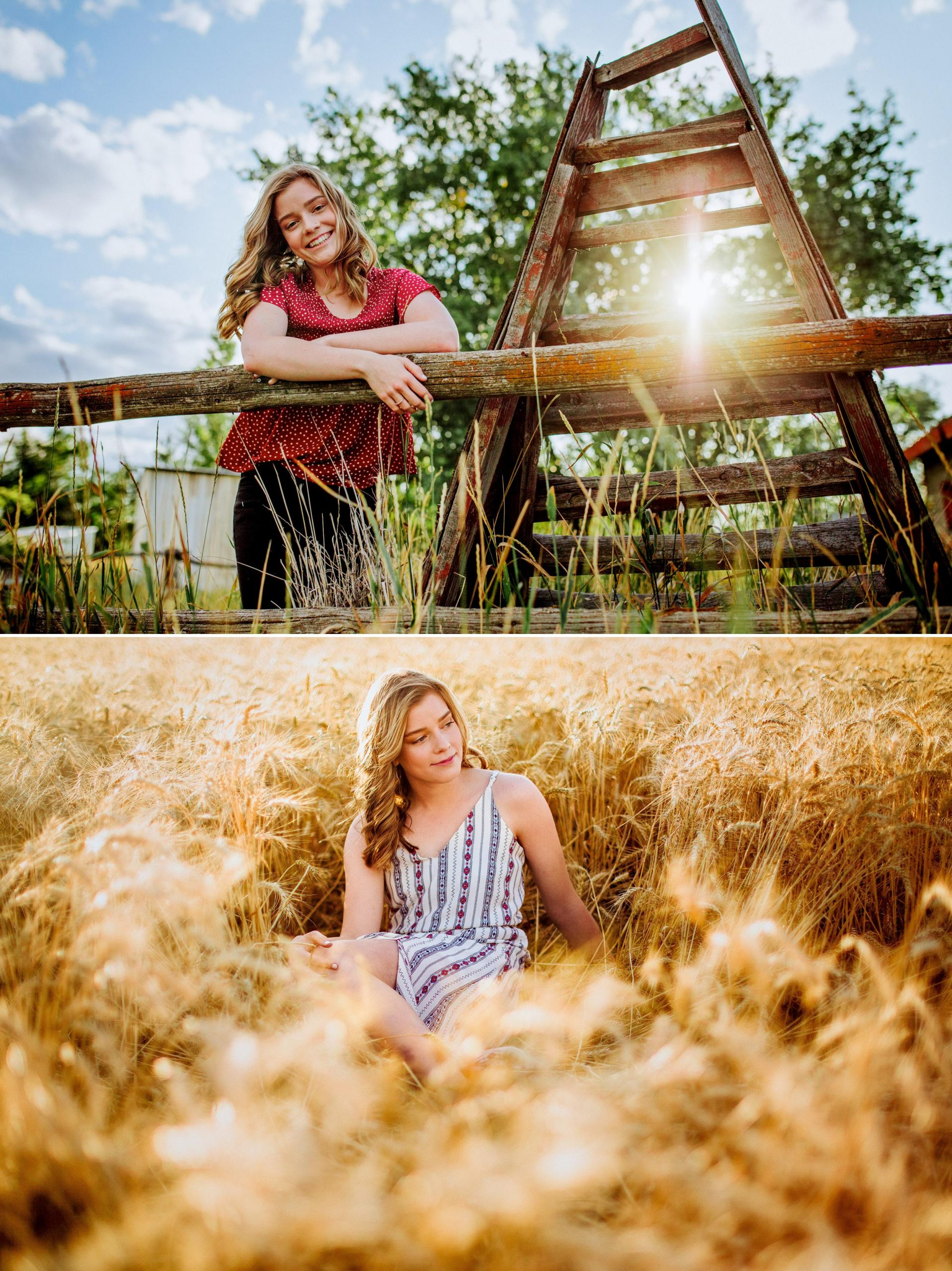 Maggie is a senior from great falls Montana